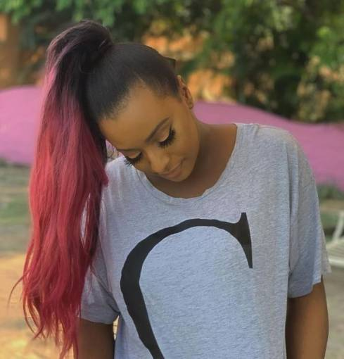 Madooo!!! Dj Cuppy Replies Hater Commenting On Her Father's Wealth