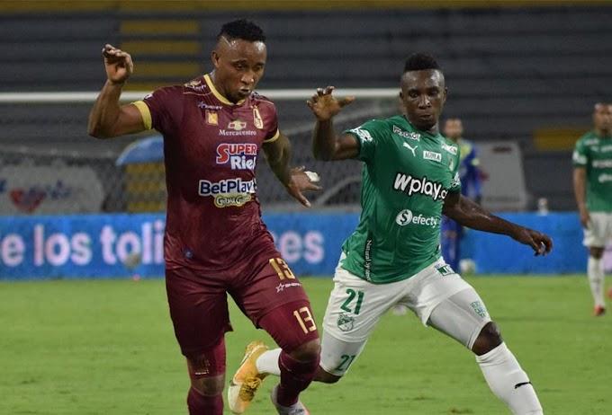 Alcalde de Medellín dio permiso para que el Atanasio Girardot reciba el juego entre Deportivo Cali y Deportes Tolima, por la Liga
