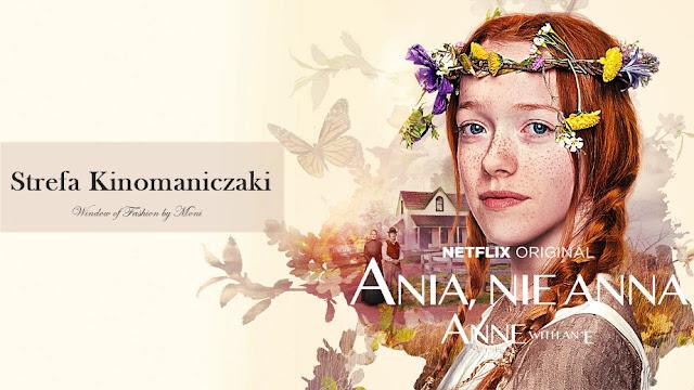 Strefa Kinomaniczki: Ania, nie Anna