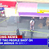 ブルックリン、フラットブッシュで発砲事件、被害者は2人