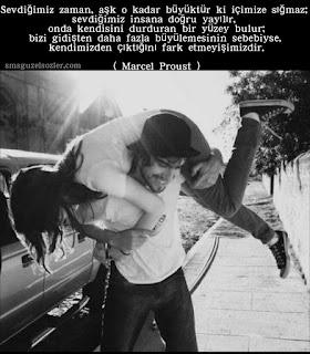 etkileyici aşk sözleri