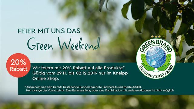 http://bit.ly/VIP_greenweekend