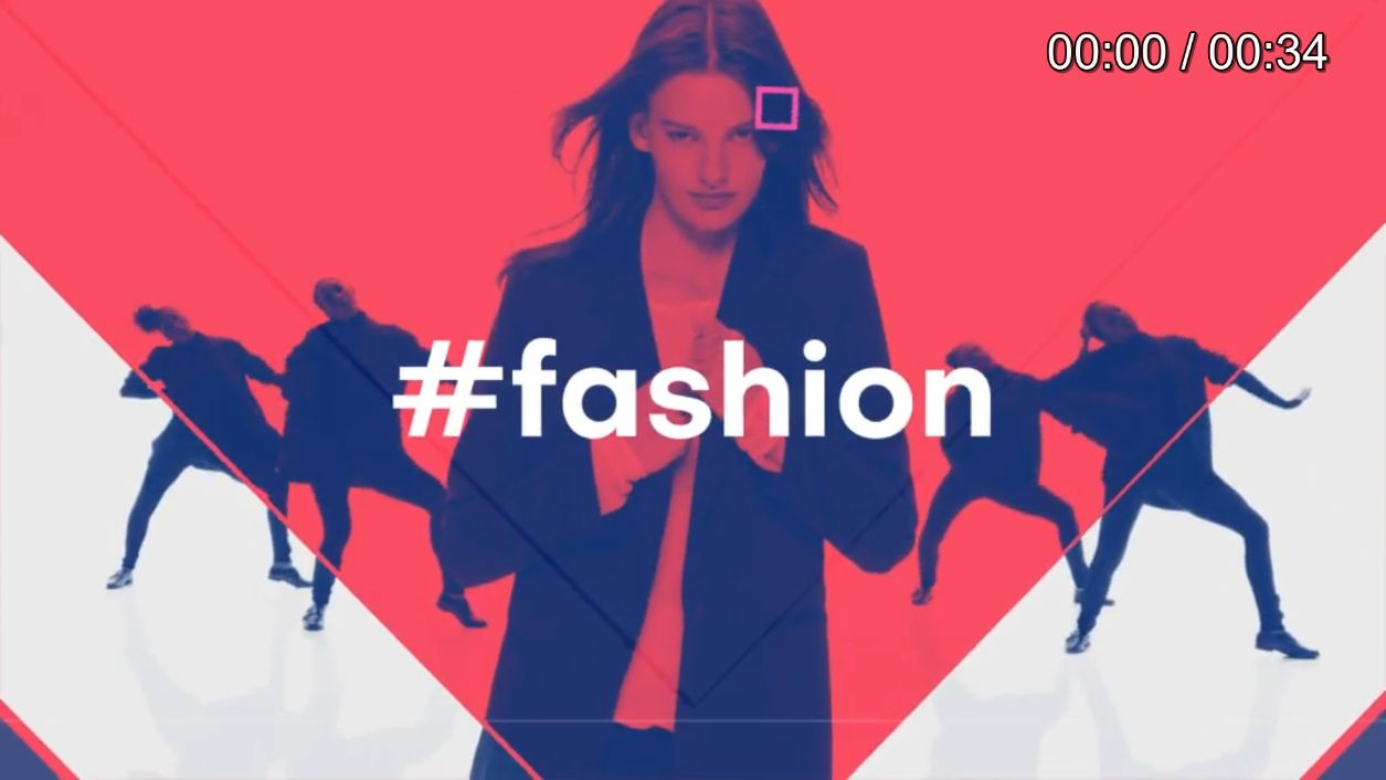 Download VideoHive Trendy Fashion Opener Free Download by okaybhargav