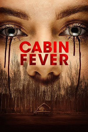 Poster Cabin Fever 2016