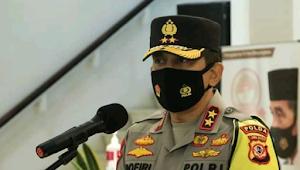 Rizieq Shihab pulang diam-diam dari RS Ummi Bogor, Kapolda: ada konsekwensi hukumnya
