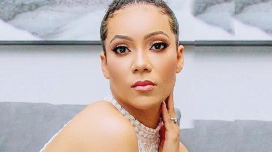 Big Brother Naija season six housemate, BBNaija Maria