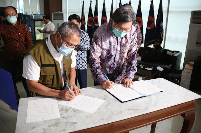 9 Negara dan Komunitas Internasional Bantu Indonesia Lawan Corona