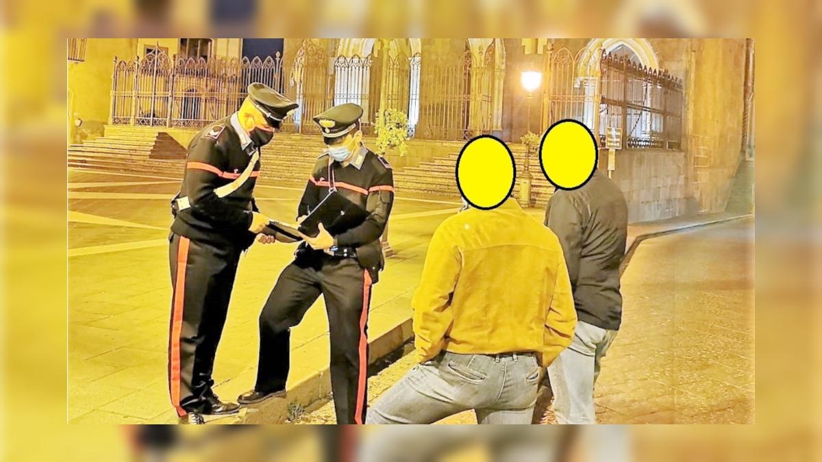 Randazzo Carabinieri bar