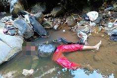 Geger ! Warga Desa Cipendawa Temukan Mayat Tanpa Identitas