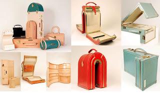 Tas dan koper unik