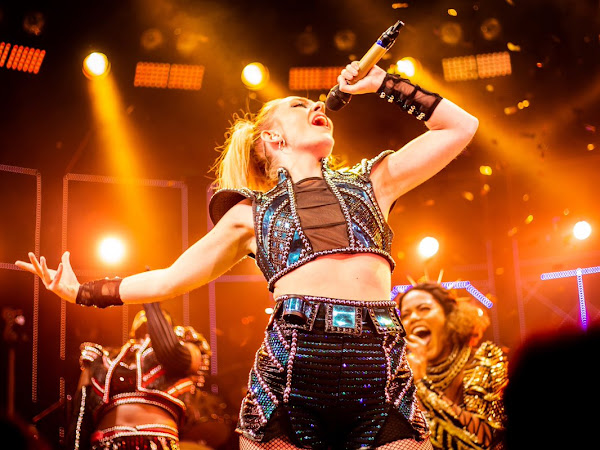 Vicki Manser on Bringing Herstory to Life in Six the Musical | Interview