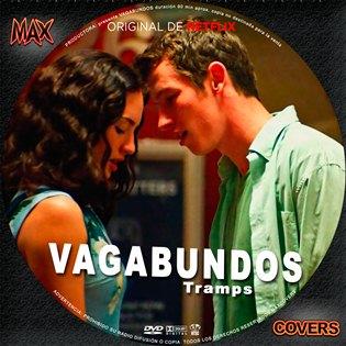 Vagabundos Galleta Maxcovers
