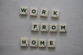 Tips Bekerja dari Rumah