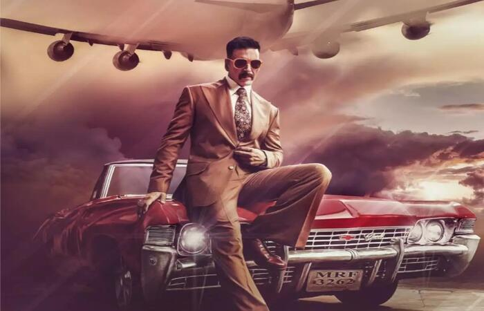 Akshay Kumar's Bell Bottom Movie Release Date Info