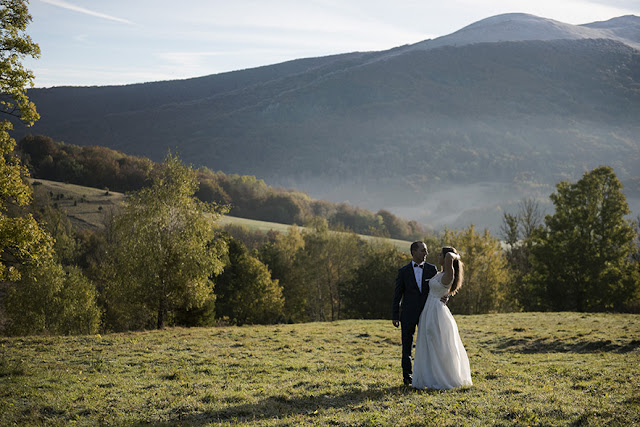 Ślub Moniki i Miłosza
