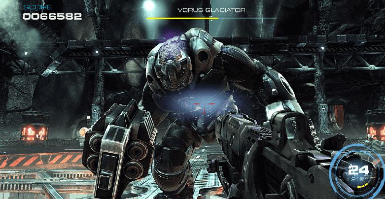 تحميل لعبة Alien Rage Unlimited برابط مباشر مجانا