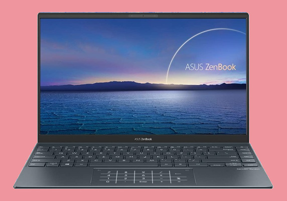 ASUS ZenBook 14 UX425EA-HM165T: análisis
