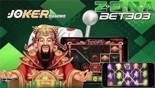 Situs Joker123 Gaming Slot Online Uang Asli Terpercaya