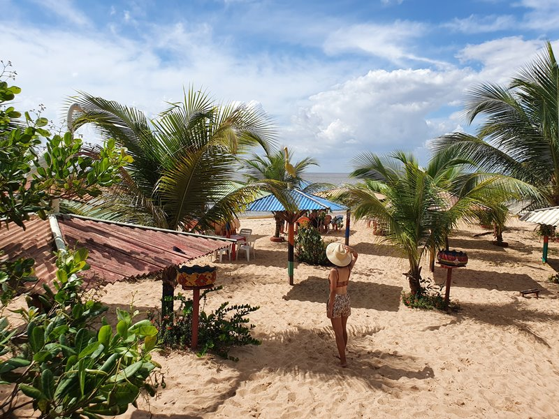 Ilha de Mosqueiro melhores praias