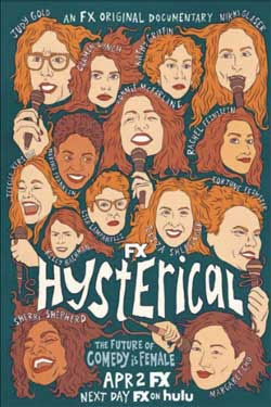 Hysterical (2021)