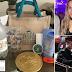 HR Manager, 31, Sells Her Official Royal Wedding Gift Bag On EBay For £21,400