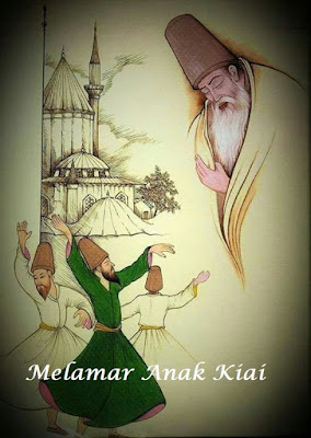 Anekdot Sufi: Melamar anak gadis Kiai