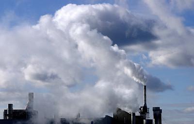 वायु प्रदूषण और इससे होने वाली बीमारी  