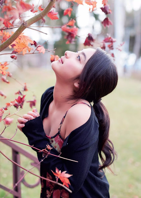 Yuna Taira 平祐奈 17 Years Old Cinderella 17歳のシンデレラ 02