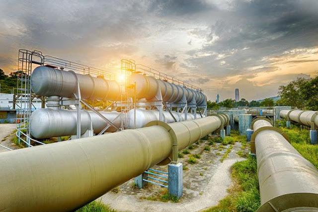 تطور صناعة الهيدروكربونات البارافينية
