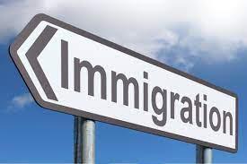 imigracja do UK z Europy