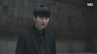 Sinopsis The Fiery Priest Episode 39 - 40