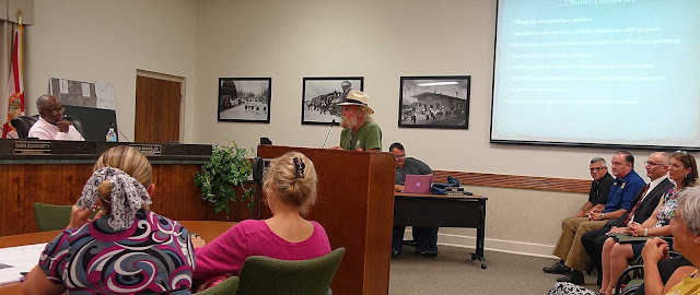 Whitey bradford%2B%25281%2529 In: Residents speak out against proposed phosphate mine in Bradford | Our Santa Fe River, Inc. | Protecting the Santa Fe River in North Florida
