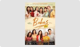 Download Film Bebas (2019) Full Movie