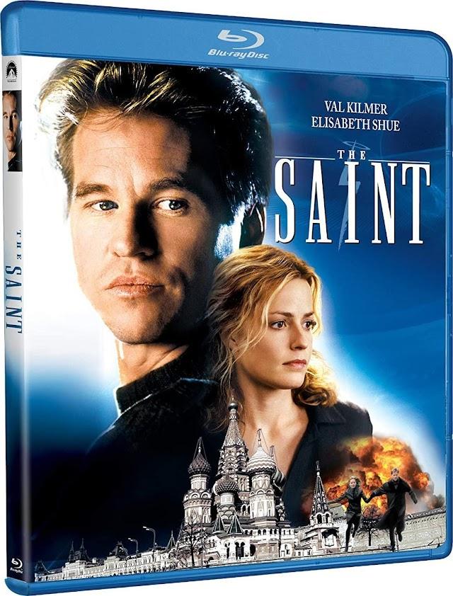 The Saint 1997 x264 720p Esub BluRay Dual Audio English Hindi THE GOPI SAHI