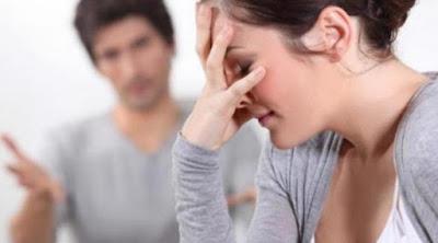Tingkah Istri Yang Sangat Dibenci Suami