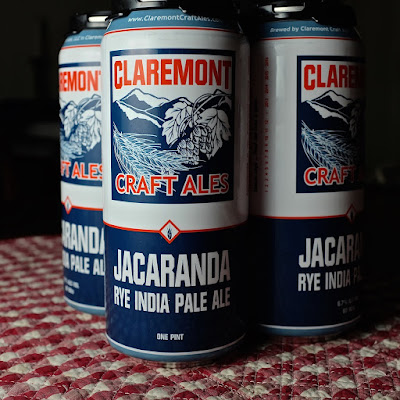 Craft Ale: photo by Cliff Hutson