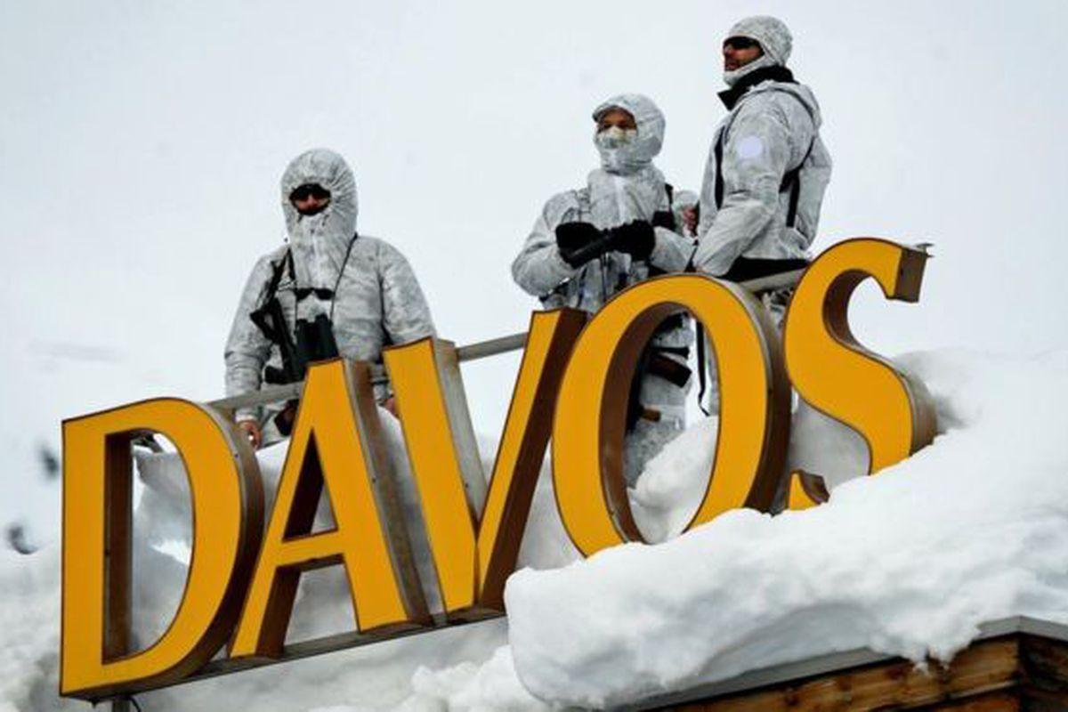 El Foro de Davos realizó un simulacro de pandemia de coronavirus … dos meses antes de su inicio