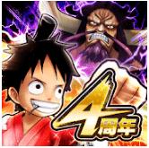 ONE PIECE Thousand Storm JAPAN V1.33.0 Mod Apk