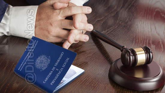 acordo extrajudicial possibilidade acao trabalhista direito