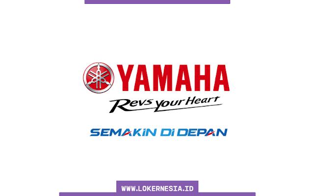 Lowongan Kerja YAMAHA Medan Jakarta Yogyakarta Februari 2021