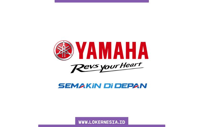 Lowongan Kerja YAMAHA Medan Jakarta Yogyakarta Februari ...