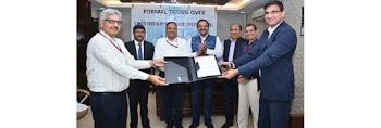 NHPC takes over Lanco Teesta Hydro Power Limited