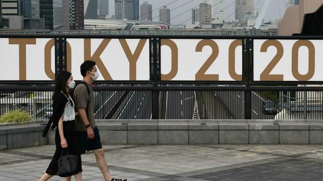 Japan announces coronavirus emergency throughout Olympics