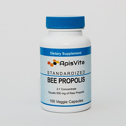 Apitherapy News: Propolis Component May Help Treat Parkinson's