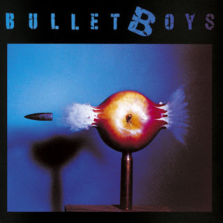 Smooth Up In Ya - The Best Of by Bulletboys (1988)