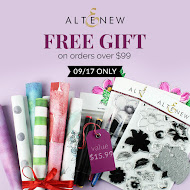Shop Altenew (FREE Gift with order over $99)