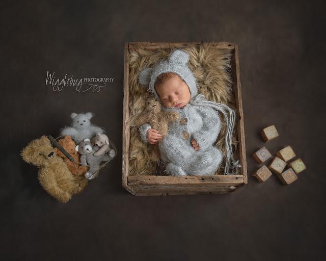 Best Newborn Photographer DeKalb Sycamore , IL