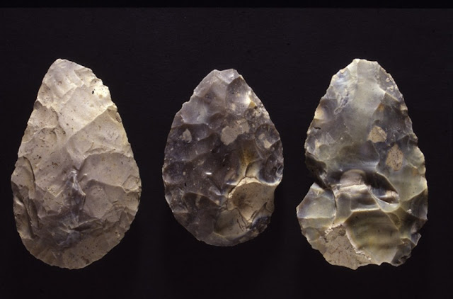 World's earliest stone technologies likely to be older than previously thought