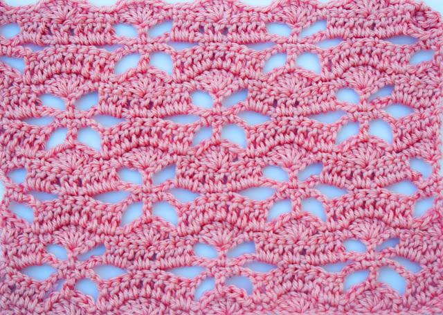 1 - Crochet Image Puntada de primavera con flores a crochet y ganchillo Majovel Crochet