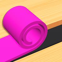 Color Roll 3D Mod Apk